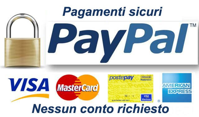 pagamento disponibile paypal